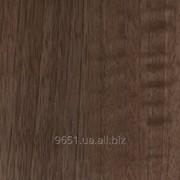 Глянцевый МФД фасад Орех седой глянец фото