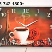 Часы артикул 742 фото