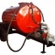 Универсальный пожарный полуприцеп УПП - 3 фото