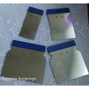 Набор шпателей 11x12,11x10,11x7.5,11x5 фото
