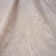 Ткань для столового белья Шарлотта (рисунок Модерн) фото