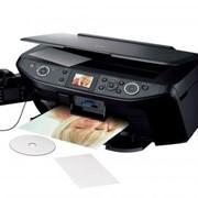 Ремонт струйных принтеров,сброс счетчиков,ТО,расходные материалы фото