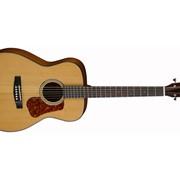 Акустическая гитара Cort L500C (NAT) фото