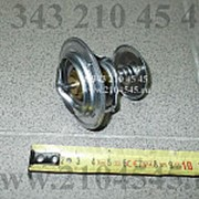 Термостат ТС-107-01М (сталь)КАМАЗ-5320,ГАЗ-24,Волга,ЗИЛ-5301, Т-170 фото