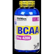 BCAA Pro 4200 FitMax 240 caps. фото
