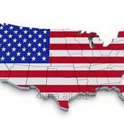 Виза США фото