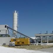 Стационарный завод Marcantonini фото