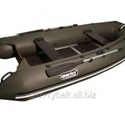 Моторная лодка Sportex Шельф Килевая 310 фото