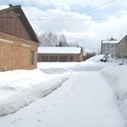 Земельный участок промназначения Волоколамск фото