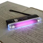 Переносные УФ-лампы фото