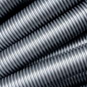 Трубы шахтные армированные вентиляционные на нагнетание фото