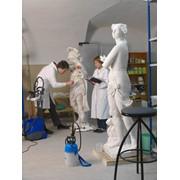Реставрация произведений декоративно-прикладного искусства,бесплатная оценка предметов по интернету,помощь в формировании коллекций. фото
