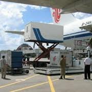 Авиаперевозки корреспонденций и грузов, Авиаперевозки грузов фото