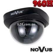 Видеокамера Novus NVC-401D-black (NVC-FC2310D-black) фото