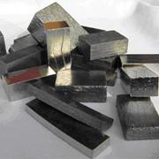 Сегменты алмазные для камня фото