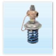 """Регулятор давления """"после себя"""" АVD Тмакс = 150°С, Ру = 25 бар, поставляется в комплекте: клапан и регулирующий блок с внутренней импульсной трубкой фото"""