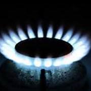 Установка газовых плит. фото