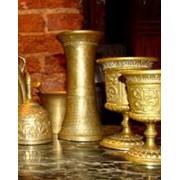 Антиквариат, предметы старины фото