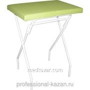 Складной столик для вливаний, массажа рук и маникюра М137-04 фото