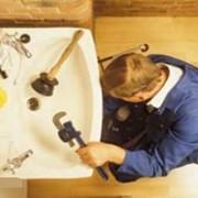 Услуги слесаря-водопроводчика, Киев фото