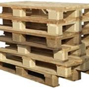 Поддоны деревянные, Поддоны грузовые деревянные фото