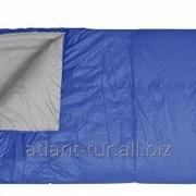 Спальный мешок одеяло с подголовником Рейд 3 фото