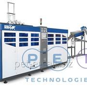 Агрегат пневмоформовочный АПФ - 6004, 6000 бутылок/час Blow molding equipment, пр-во ПЭТ Технолоджис Украина, г. Чернигов фото