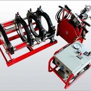 Гидравлический сварочный аппарат SHD160 фото