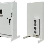 Станция управления штанговым глубинным насосом. Низковольтное комплектное устройство. (НКУ «СУ ШГН») фото