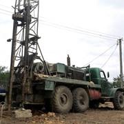 Инженерно-геологические изыскания в Николаеве фото