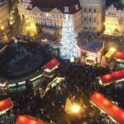 Тур Новогодняя сказка в Праге фото