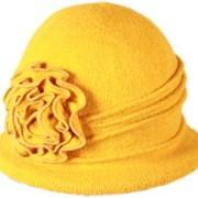 Шляпка Пиония фото