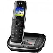 Телефон DECT PANASONIC KX-TGJ320UCB фото