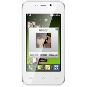 Смартфон Bravis Light Dual Sim White DDP, код 127217 фото