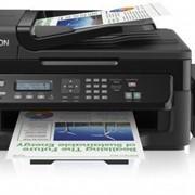 Принтер epson L550 CIS фото