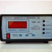 Термовлагорегулятор ТВР-91 фото