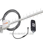Антенна LTE Рысь 4G фото