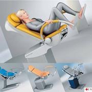 Кресла гинекологические смотровые Меди-Матик® фото