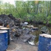 Очистка и обезвреживание грунтов загрязненных нефтепродуктами грунт (песок, опилки) загрязненные нефтепродуктами кг от 7.00 до 10.25 фото