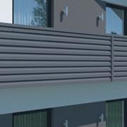 Балконы, террасы, производство и монтаж.  фото