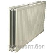 Радиатор 20*500*1300 боковое подключ. Heaton(гигиенический) фото