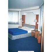 Гостиничные номера: двухкомнатные двухместные фото