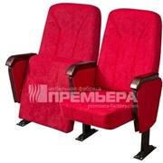 """Кресла для лекционных залов, аудиторий университета """"Соло"""" фото"""