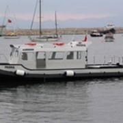 Лодки и моторные катера фото