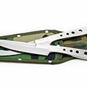 Нож метательный 0831(set) Спорт5 металл фото