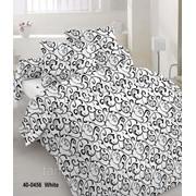 Комплект постельного белья полуторный Бязь люкс День фото