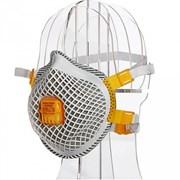 Полумаска фильтрующая Spirotek VS2200WV Респиратор фото