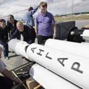 Развитие наземной инфраструктуры для запуска и управления космическими аппаратами фото