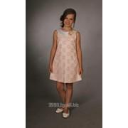 Платье для девочек, модель 106 фото