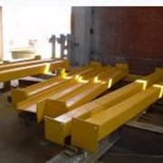 Изготовление и доставка металлоконструкций под заказ